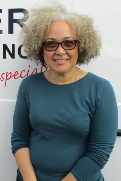 Sandra Mullens